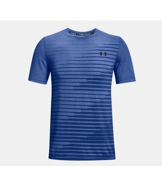 Under Armour Under Armour Seamless Fade T-shirt Grote Maat