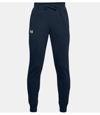 Under Armour Under Armer Rival Cotton Jogger Kids