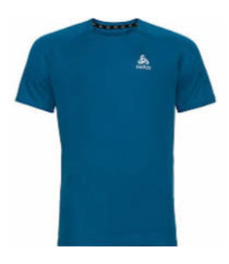 Odlo Odlo Heren T-Shirt Crew Neck Essential