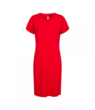 &Co Women Jurk Liz rood