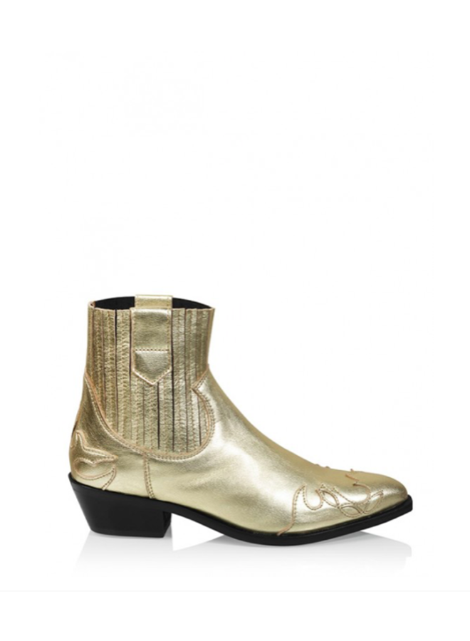 Boots Austin Flame champagne