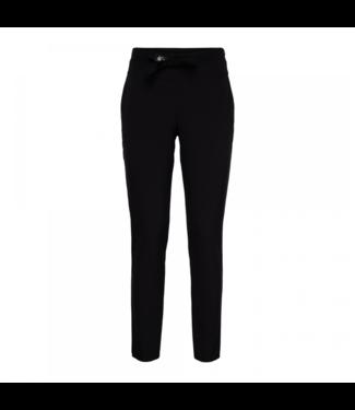 &Co Women Pantalon Peppe zwart