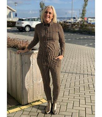 Ambika Pantalon Vienna ster