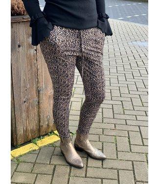 Ambika Pantalon Vienna cheetah