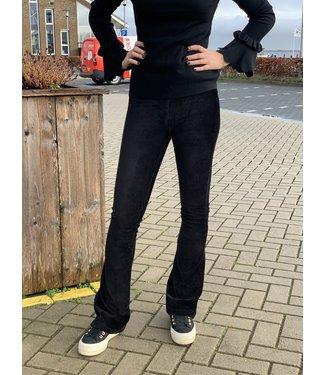 Ambika Pantalon Imke zwart