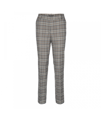 &Co Women Pantalon Mae grijs
