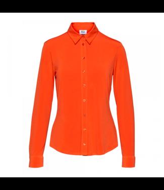 &Co Women Blouse Lotte oranje
