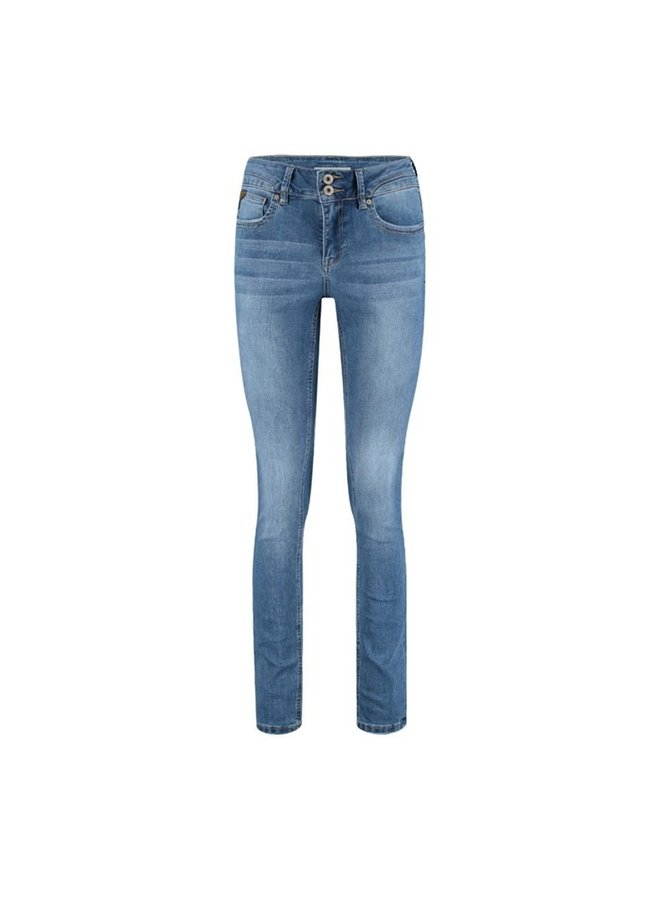 Jeans Cathy l.blue used