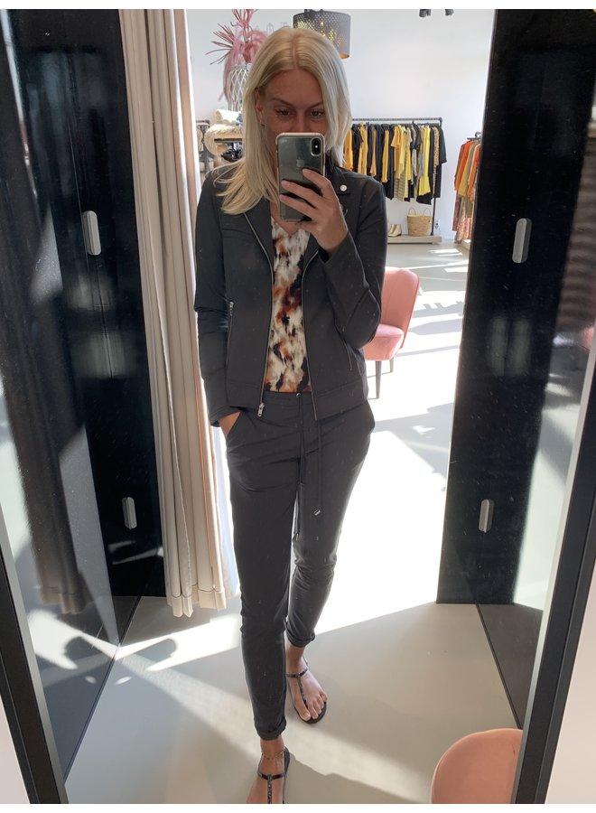 Pantalon Penny grijs