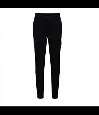 &Co Women Pantalon Pam zwart