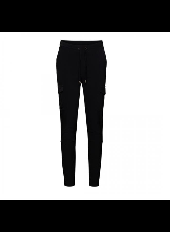 Pantalon Pam zwart