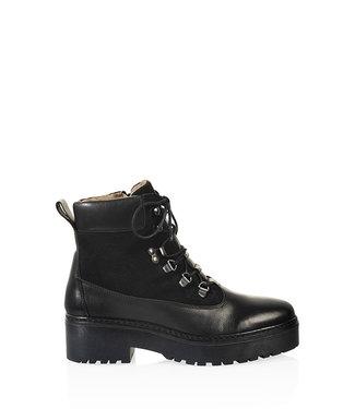 DWRS Label Boots Manhattan crust