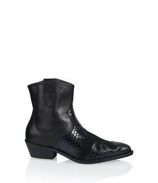 DWRS Label Boots Lucca mix jacinta