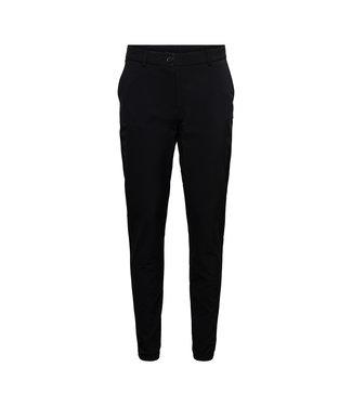 &Co Women Pantalon Pilar zwart