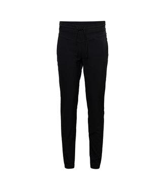 &Co Women Pantalon Penny zwart