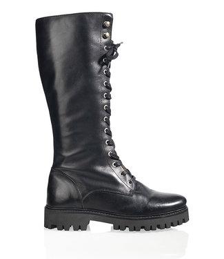 DWRS Label Boots Liverpool zwart