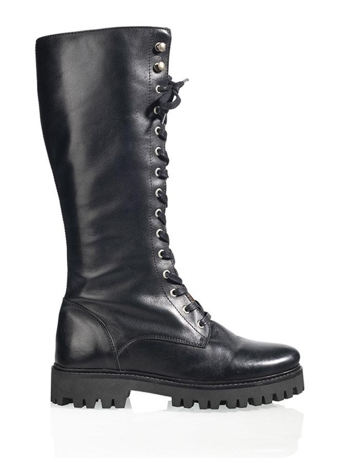 Boots Liverpool zwart