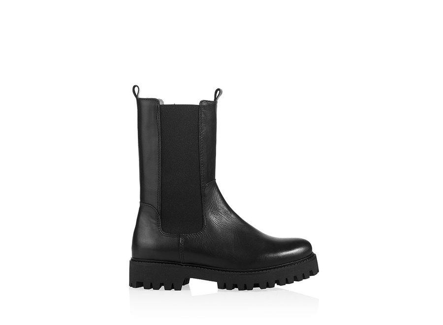Boots Bochum zwart