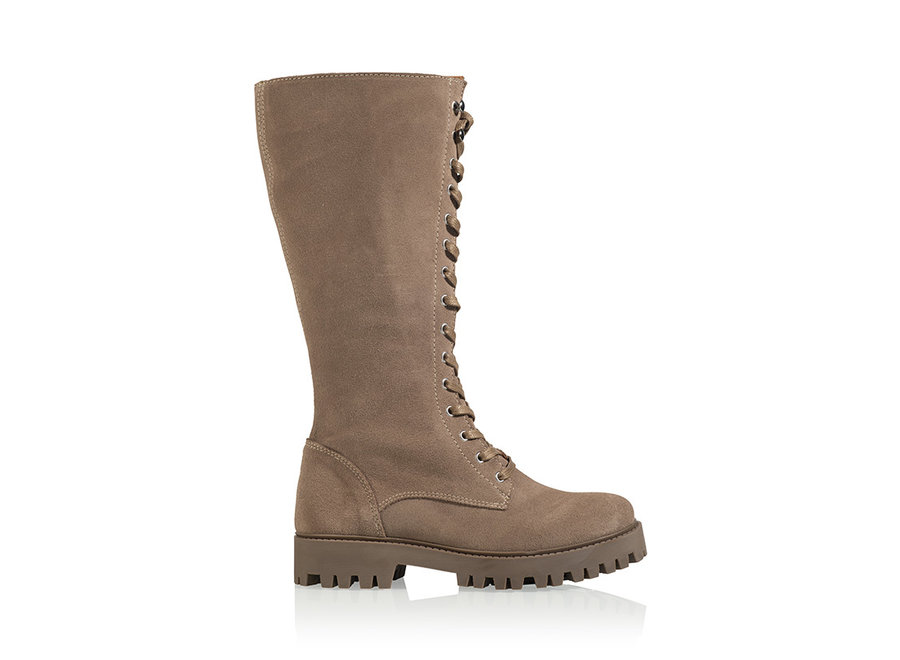 Boots Liverpool taupe