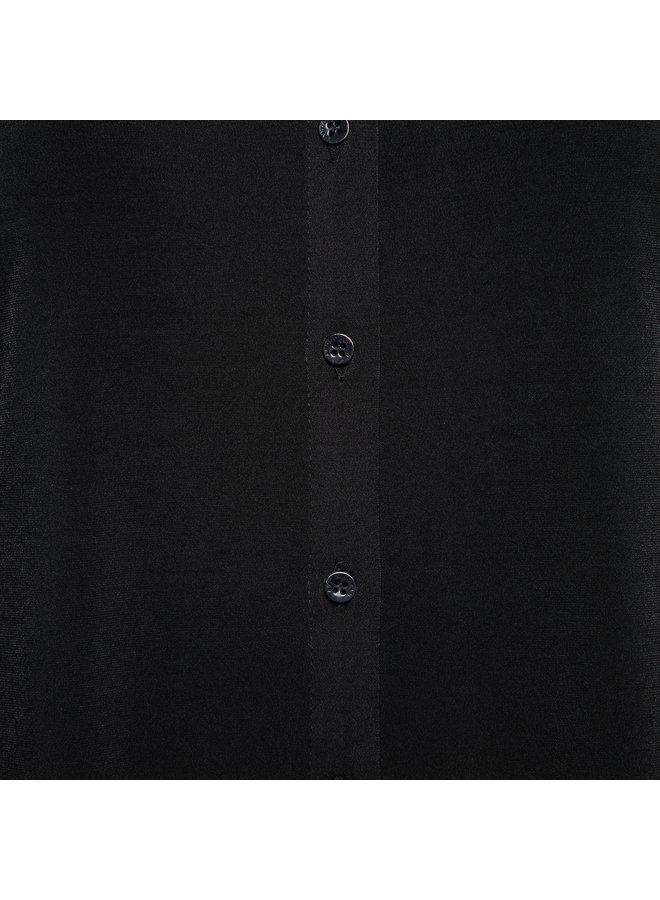 Blouse Lotte zwart