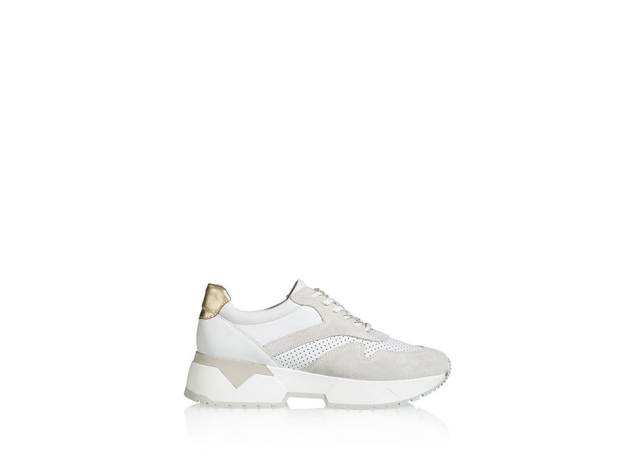 Sneaker Sydney wit