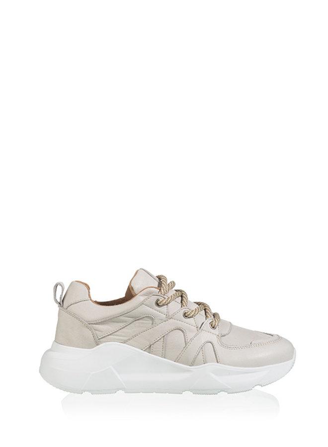 Sneaker New Jersey beige