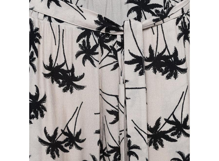 Broek Aukje palm