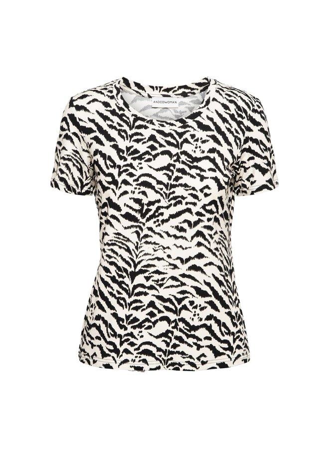 Top Vere zebra