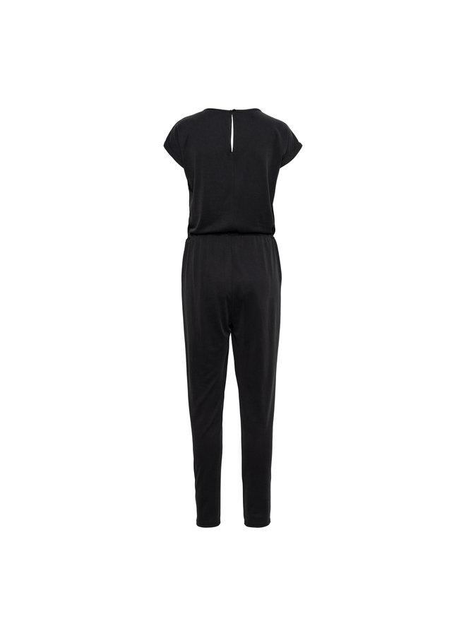 Jumpsuit Mette zwart
