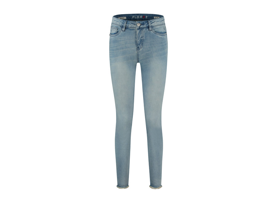Jeans Bobbi light blue
