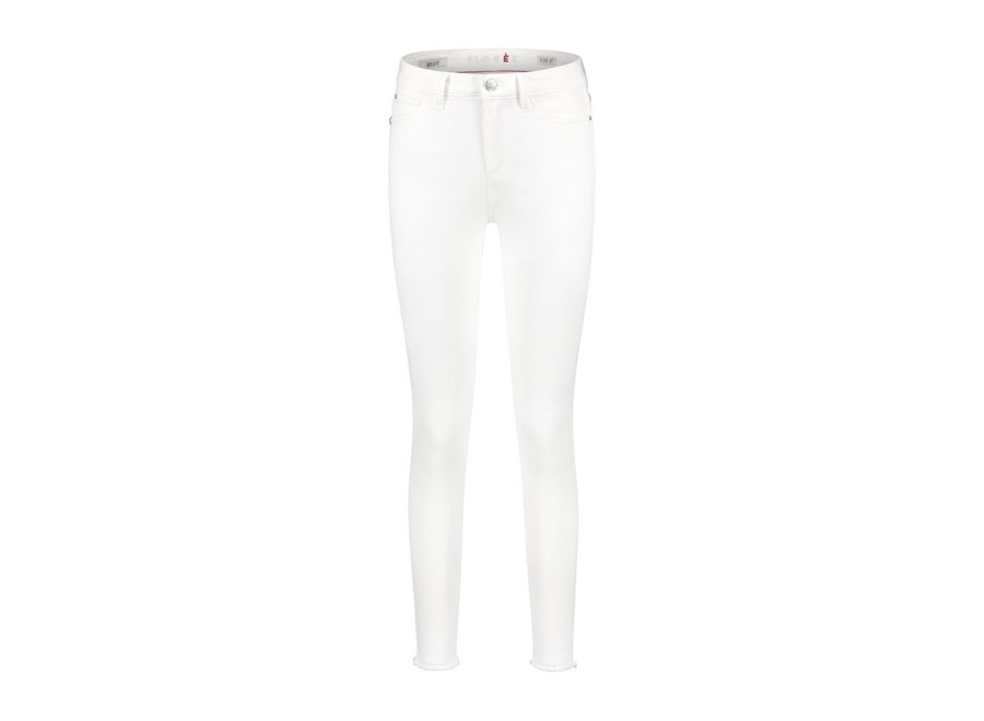 Jeans Bobbi off-white