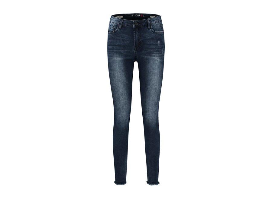 Jeans Bobbi black blue
