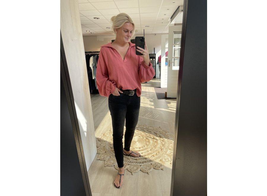 Jeans Bobbi black