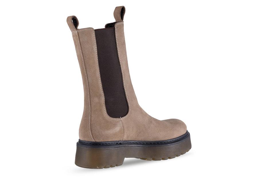 Boots 01-2130-01 41 beige