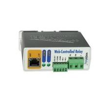 22N, extern IP relais voor alle Helios IP (video) intercom systemen met 1 ingang en 1 uitgang