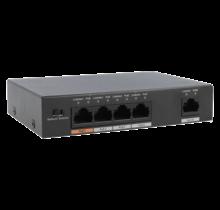 Dahua PFS3005-4ET-60 4-ports Poe Switch
