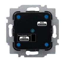Sensor/schakelaktor 1/1voudig, Wireless voor Busch-free@home®