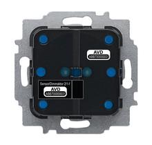 Sensor/dimaktor 2/1-voudig, wireless voor Busch-free@home®