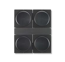 Sonos AMP muurbeugel voor 4x AMP