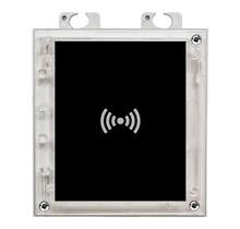 2N, RFID kaartlezer-module voor modulair Helios IP Verso