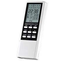 Afstandsbediening voor 16 apparaten, groot LCD scherm met timerfunctie