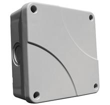 Spatwaterdichte montagedoos met wartels voor de ACM300/1000/ASUN650