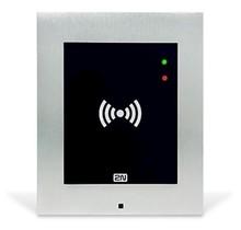 2N, Access Unit, All-in-One kaartlezer 125Khz en  toegangscontroller  TCP/IP
