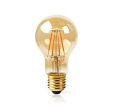 Wi-Fi Smart LED Filament Lamp E27 Classic