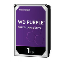 WD Purple 1TB Harddisk