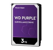 WD Purple 3TB Harddisk