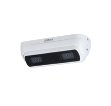 Dahua IPC-HDW8341X-3D-S2 Dual Lens camera