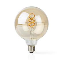 Wifi Smart Bulb  Cool White Filament E27
