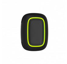 Ajax Button draadloze paniekknop zwart