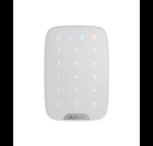 Ajax KeyPad, Draadloos touch bedieningspaneel, Wit